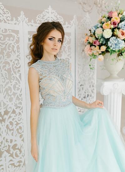 Свадебные платья в томске напрокат цена